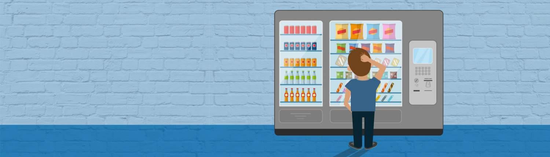 vending machine services