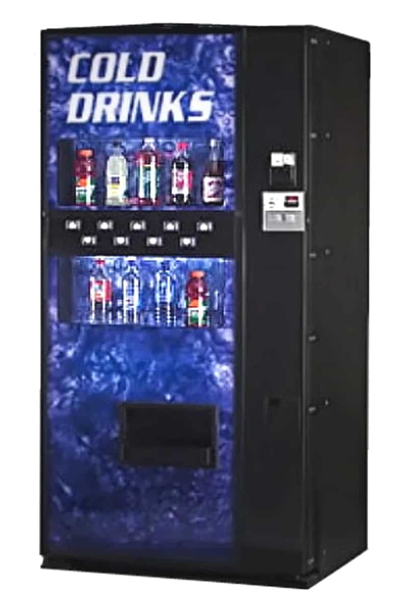 Dixie-narco-501E-soda-machine
