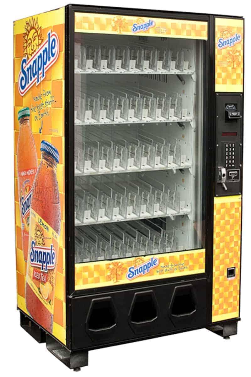 dixie-narco-bev-max-5591-soda-machine