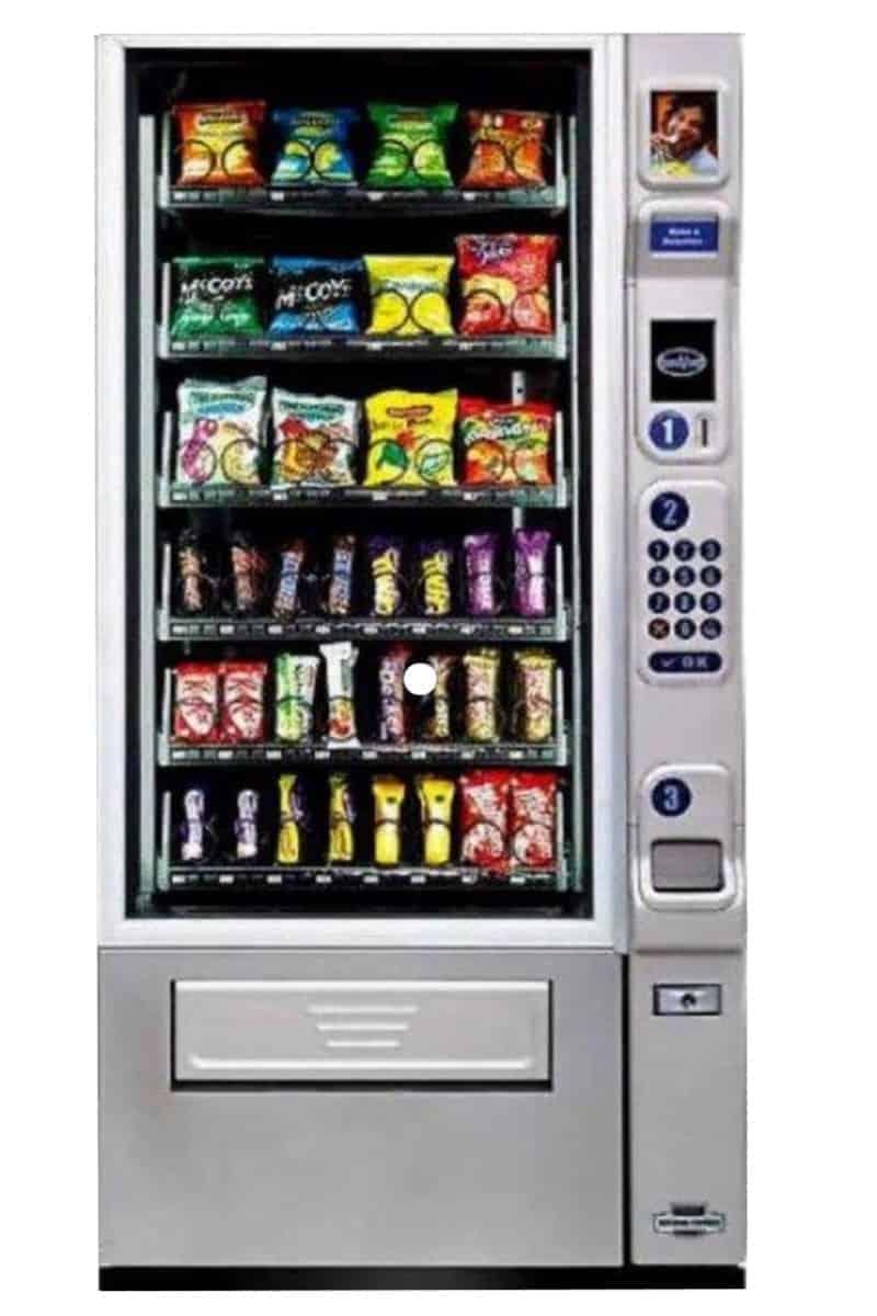 national-180-snack-machine