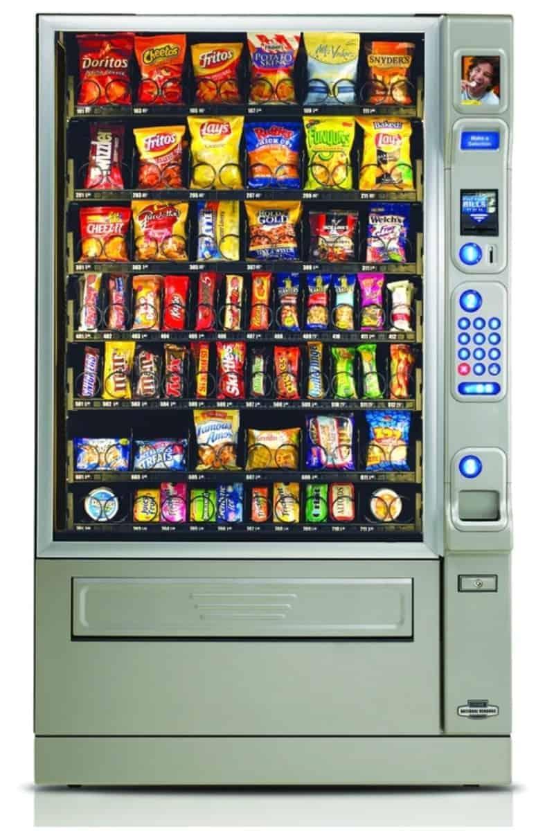 national-181-snack-machine