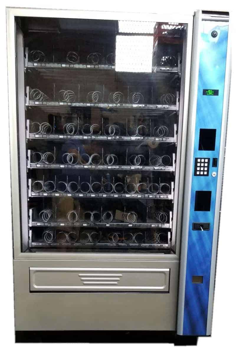 national-181-vending-machine